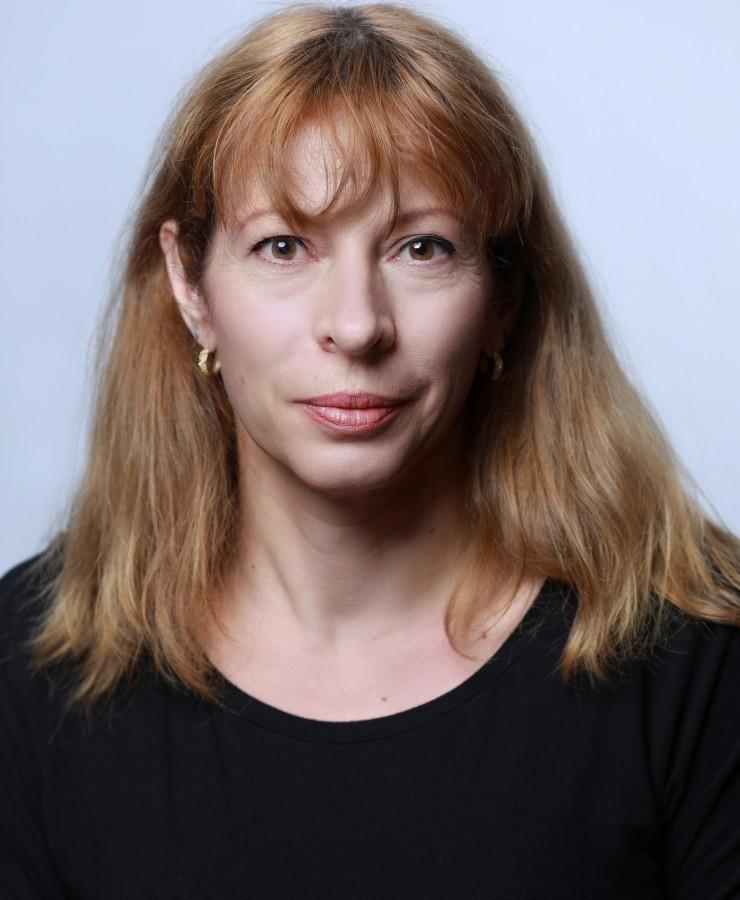 Dr Penny Lenihan